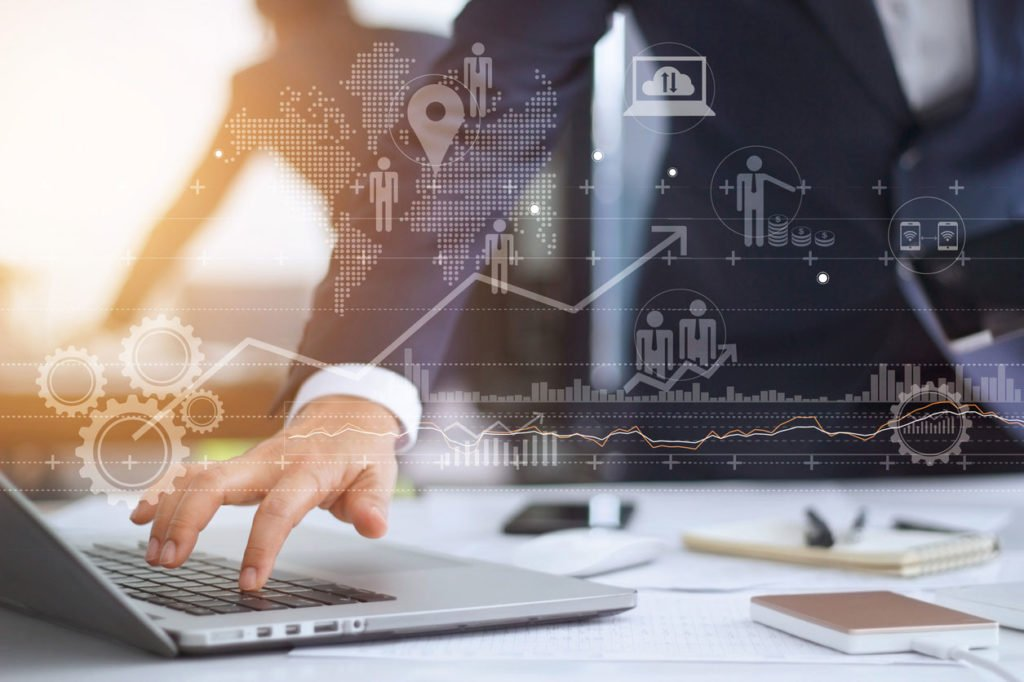 Messina Consulting Advisory Digital transformation