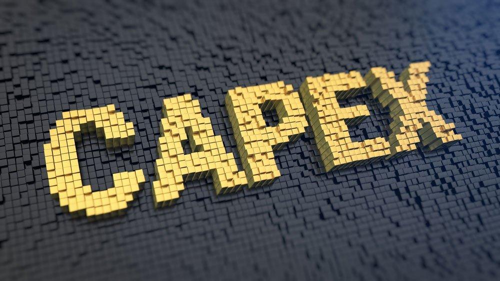 CAPEX Capital Expenditures