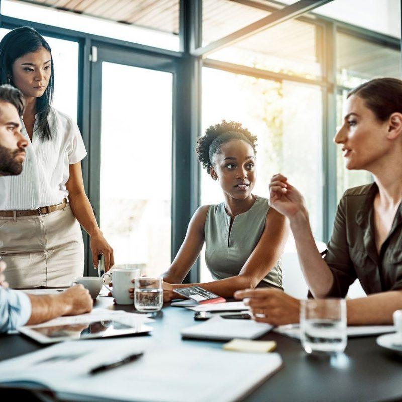 Messina Strategic Services Change Management